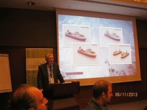 Næringslivsseminar Tyrkia Innovasjon Norge