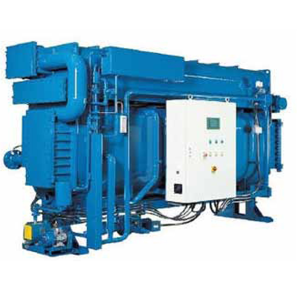 Absorption Chillers Teknotherm Marine